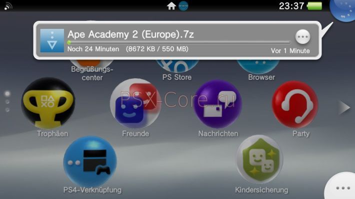 Download Enabler PS Vita GitHub