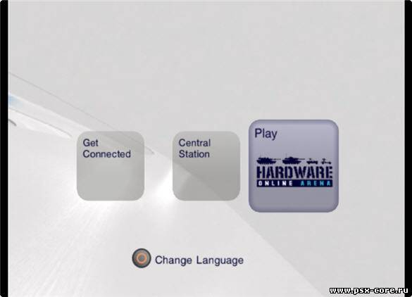 network access disk ps2 iso
