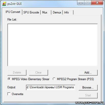 MF Audio & PS2STR - Для ПК - PS2 Soft - PSX Софт - PSX-Core