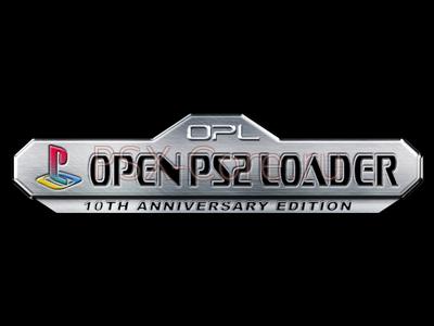 PS2|MOD] OPL 0 9 4 rev 1036 DB - 8 Марта 2018 - PSX-Core