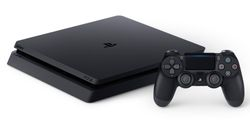Update PlayStation 4