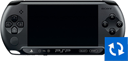 Update PlayStation Portable