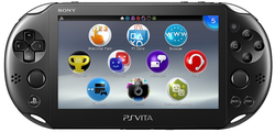 Update PlayStation Vita